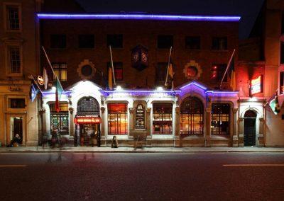 Parnell Bar & Grill, Dublin 1